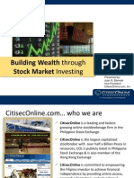 Building Wealth Through Stock_Market Investing