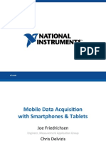 TS2141_Mobile DAQ With Smart Phones and Tablets