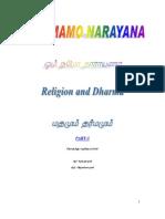 Om Narayana-Part 5 & 6