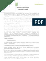 EducaciÓn Para La Salud Chagas