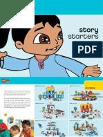 Story Starter 36 Low