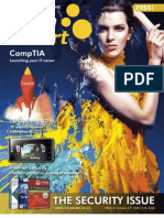 TechSmart 97, October 2011, The Security Issue