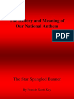 The Star Spangled Banner_history and Vocab