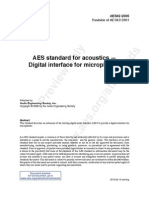 AES42