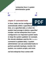 Cron {Automatic Task}