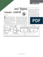Dual Channel Volium Control