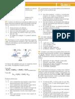 Ficha 1º Ano - Química - 28-09-11