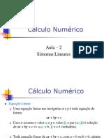 Aula-02-Sistemas_Lineares