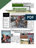 SACAPUNTAS 10 EDICION