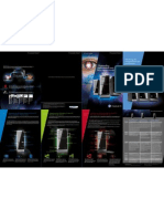 HP Pavilion Desktops Brochure