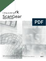 Service Manual Scan Gear