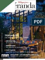 Véranda Magazine n°27