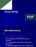 MCQs 08
