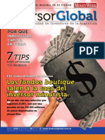 Inversor Global - Abril 2010