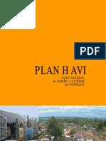 Planhavi - Plan Nacional de Habitat y Vivienda Del Paraguay