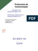 Protocolos IEC103_104