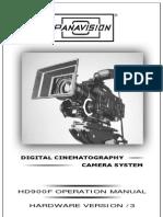 900f Manual