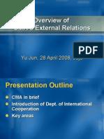 1-3,CMA External Relations 26 April Final