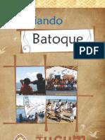 Historiando Batoque