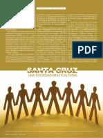 Santa Cruz Sociedad Multicultural (Mirna Inturias)