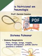 aula de pneumopatias