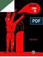 Dibujos CUBA NOs · Alen Lauzán