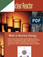 Nuclear Reactor