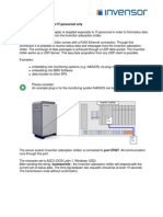 INVENSOR_Comunicación UDP