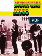 The Walrus Was Ringo
