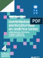 Movimientos socioculturales en América Latina