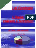 Tettonica vulcanismo sismologia