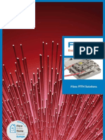 Fibox FTTH Solutions