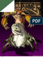 Spelljammer Creatures