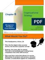 chapter6organizationingstragery-090601161239-phpapp01