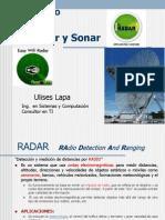 8 Parte -Radar y Sonar