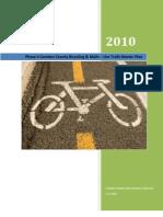 Camden County Bikeway Trail Plan Phase II draft
