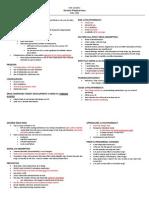 CMS Geriatrics Notes