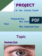 Eye Kurali(g)