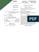 6403126 Cannabinoid Extraction Method
