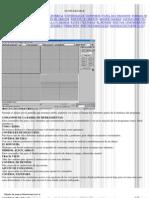 3D Studio Max - Spanish Manual