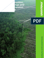 Palm Oil Expansion