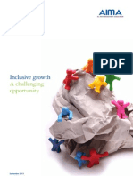 AIMA Deloitte Inclusive Growth