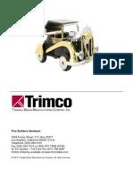 Trimco Catalog