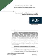 ExperimentaçãNoENsinodeCIENCIAS-Botanica