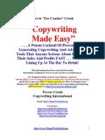Copywriting Made Easy