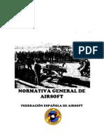 Normativa General 2011