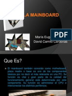 La Mainboard