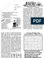 Jormi - Jornal Misionário n° 46