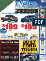 River Valley News Shopper, October 3 2011