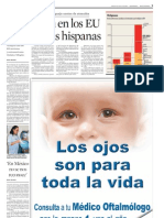 Reforma Requieren en Los EU Enfermeras Hispanas 010607